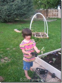 ablog children's garden 2