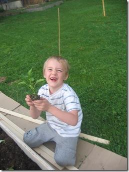 ablog children's garden 3